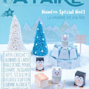 Idées à Faire 24 Spécial Noël
