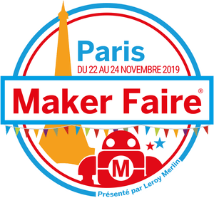 Maker Faire Paris 2019