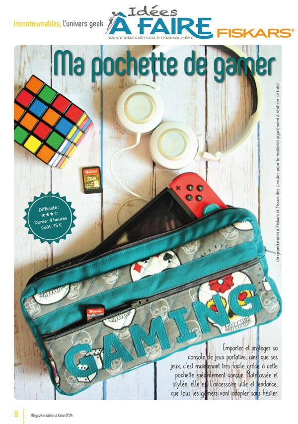 pochette gamer-iaf24