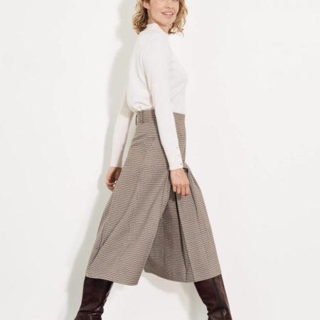 Jupe Culotte tendance 2020