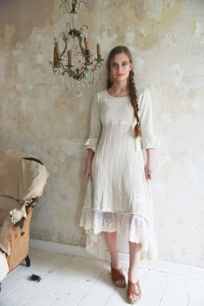 Tendance dressing crochet 2020