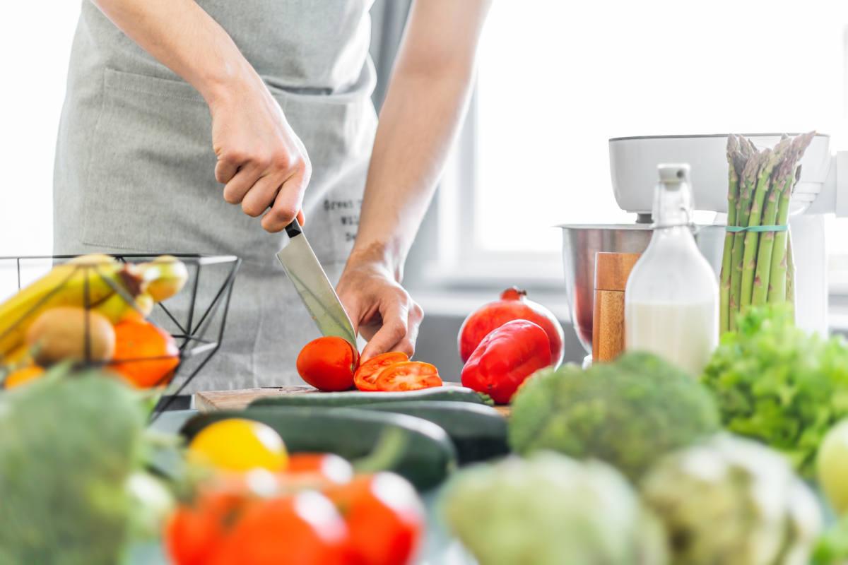 Cuisine - le btach cooking